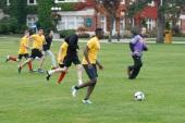 soccer HG18