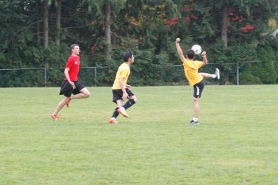 soccer HG22
