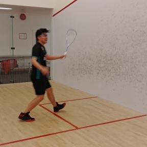 vincent squash